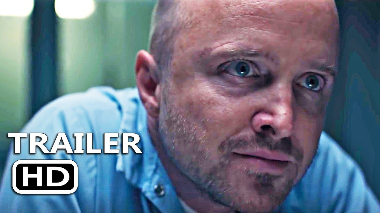 New Tv Series:  Truth Be Told, 2019 - Aaron Paul, Octavia Spencer