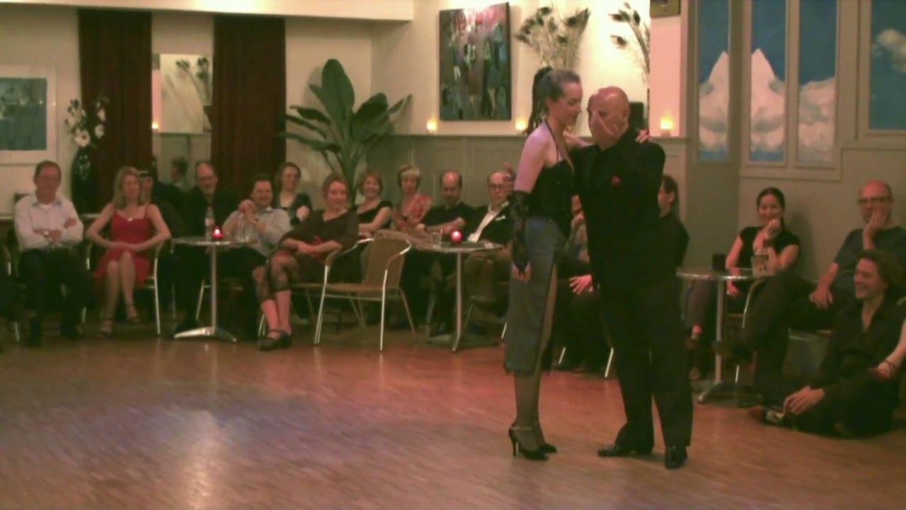 <br />MANDRIA<br />tango