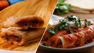 Tasty Inspired Recipes From Mexico