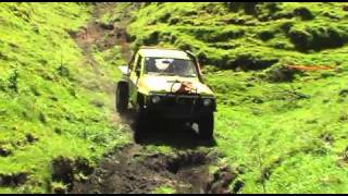preview picture of video 'Taupo Winch Challenge, 2009 Part 1'