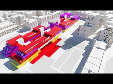 Découvrez le Early Makers Hub 2022