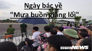 Lễ an táng Chủ tịch Nước TRẦN ĐẠI QUANG tại quê nhà Kim sơn, Ninh Bình