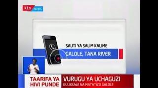 Vurugu za uchaguzi zatokea Tana River sehemu ya Galole baada ya wagombea kutofautiana