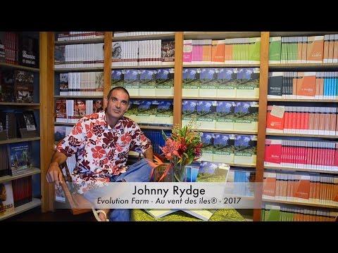 Vidéo de Johnny Rydge