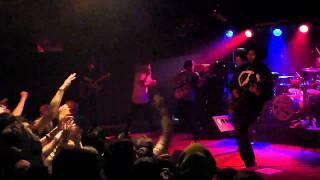 Dance Gavin Dance - The Backwards Pumpkin Song (LIVE HD)
