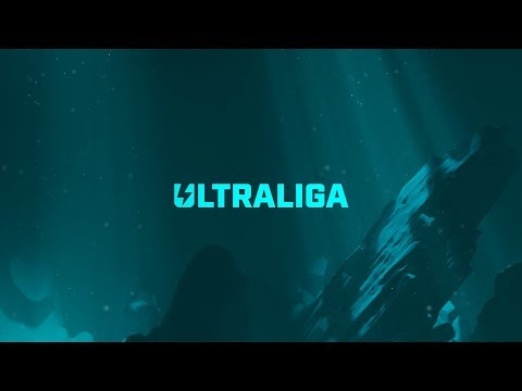 ULTRALIGA | 🌩️ | W3D2 | sezon 2 | TV: Polsat Games (kanał 16)