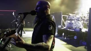 Anthrax - Chile on Hell DVD (Full Concert HD)