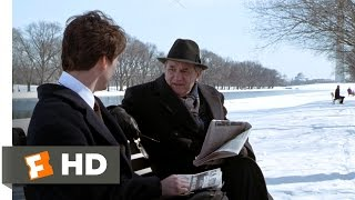 The Firm (3/9) Movie CLIP - No Lawyer's Ever Left the Firm Alive (1993) HD