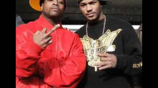 cam'ron ft charli baltimore - R.I.T.Z.