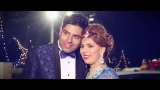 Forever a love story | Aarti & Rajesh | Wedding 2016