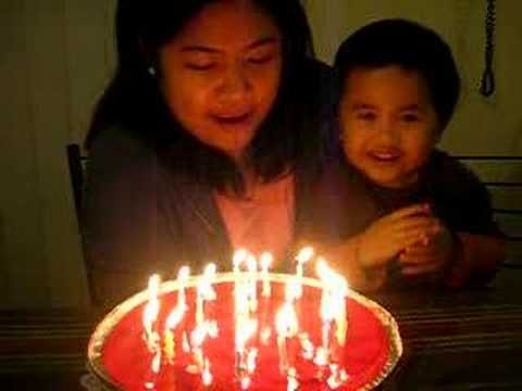 Download Tim and Mom's birthday HD Mp4 3GP Video and MP3