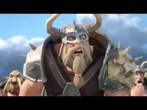Goodgame Empireの動画サムネイル