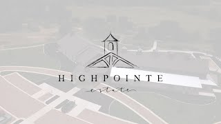 Highpointe Estate Highlight - 718 Creative