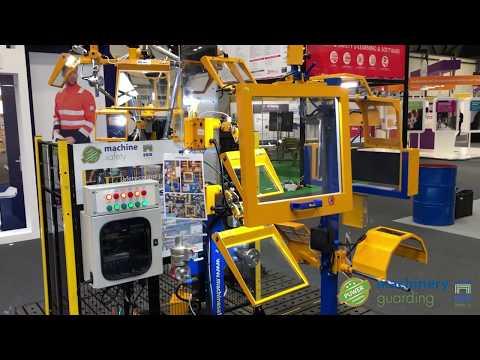 PUWER Machinery Guarding