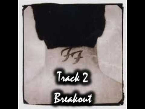 Foo Fighters - Breakout