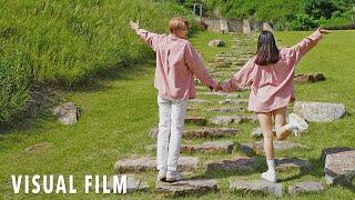 Yiso, KooK.D   Grizzly, Chung Ha(그리즐리, 청하) - RUN