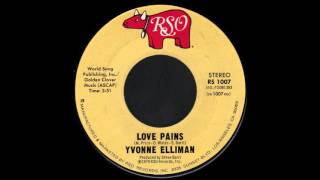 1979_198 - Yvonne Elliman - Love Pains -  (45)