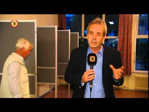 Omroep Brabant staat in Sambeek, de woonplaats van Emile Roemer