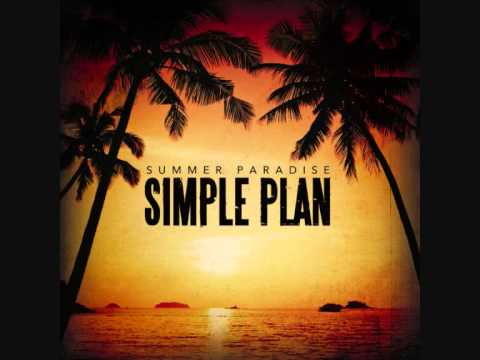 Summer Paradise (French Version) - Simple Plan Feat. Sean Paul Mp3