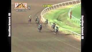 2010 $200k Remington Park Sprint Cup