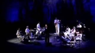 Antony and the Johnsons - Kiss my name (Grec)