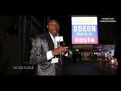 Stolen Vow movie by Uche Ogbodo