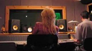 Roger McGuinn Records With Dolly Parton