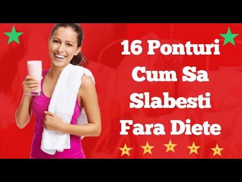 Pierdere în greutate hmr