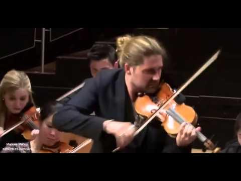 "💗💗Дэвид Гарретт (David Garrett) Vivaldi ""Времена года"" Ганновер 2014 (HD)/Сайт ""Замуж за немца"""