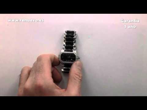 Reloj TOUS Bel Air Ceramic de segunda mano E248942