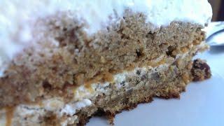Ciasto marchewkowe - jak zrobić.