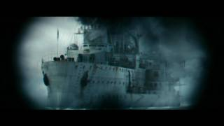"Ships Battle/Duel (in HD) - Russian Empire vs Germany, World War I, movie ""Admiral"" Адмиралъ"