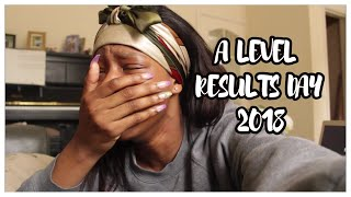 A LEVEL RESULTS DAY 2018 | Pass or Fail?