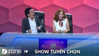 [Show Tuyển Chọn] Người Bí Ẩn - Trường Giang & Minh Hằng
