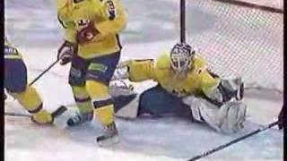 Euro Hockey Tour 2006 Team Russia Goals