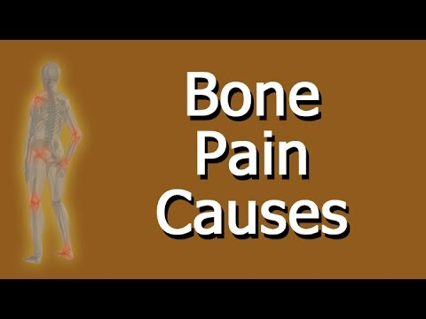 Video Bone Pain Causes