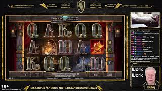 DEAD OR ALIVE 2 - BIG WIN 538x - Euky / Slots, Casino
