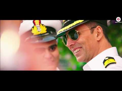 Tere sang yaara | zeeshan version | Rustom | zee music company | NATION MUSIC