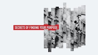 """Secrets to Finding Your Purpose"" with Jentezen Franklin"