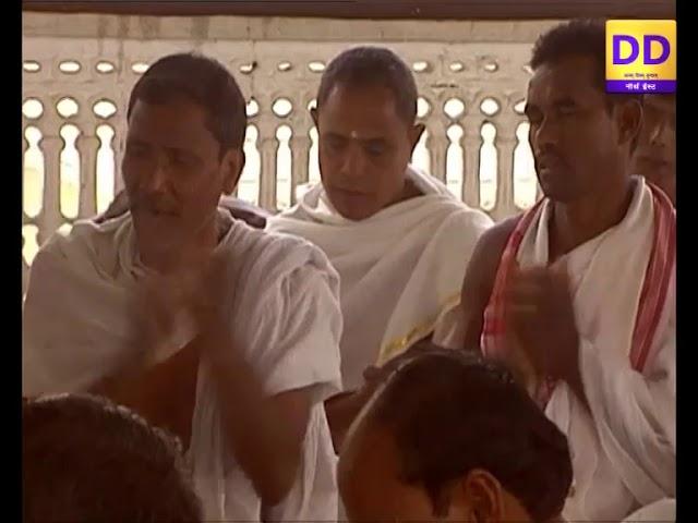 Documentary on Madhupur Than, Kochbehar