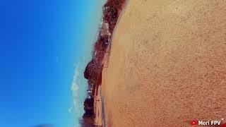 U199 4Inch FPV Drone FreeStyle Flight/REWIND Training