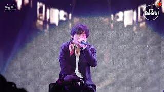 [BANGTAN BOMB] 'HOME' Stage CAM (BTS focus) @2019 Lotte Family Concert - BTS (방탄소년단)