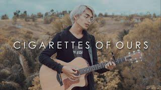 Download lagu Ardhito Pramono Cigarettes Of Ours Mp3