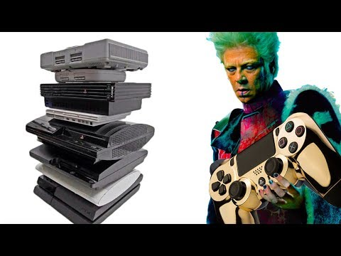 10 Things ONLY Video Game Collectors Will Understand