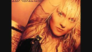 Doro - Rock On (Black 'N Blue Cover)