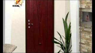 Стальные двери «Гардиан». Дизайн
