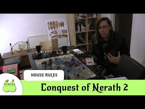 House Rules II - Quests