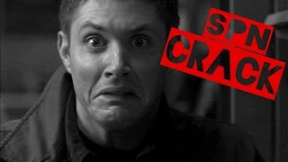 Supernatural  || Crack  • 450+ Subscribers Celebration!