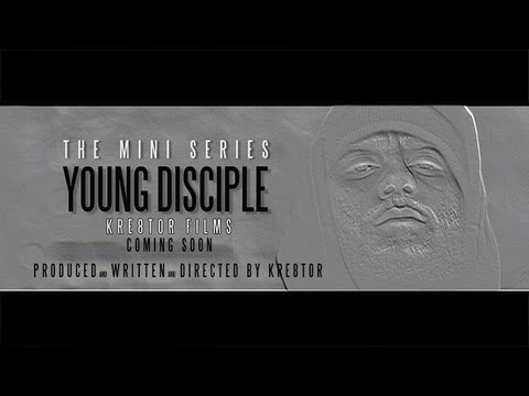 Young Disciple Mini Series Coming Soon