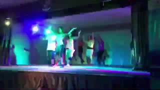 Party Rock Anthem - Travesuras. Medley zumba by GSR Feat. COM team